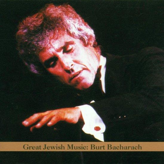 Great Jewish Music: Burt Bacharach