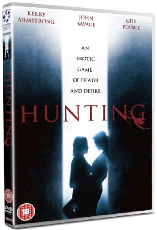 Cover van de film 'Hunting'