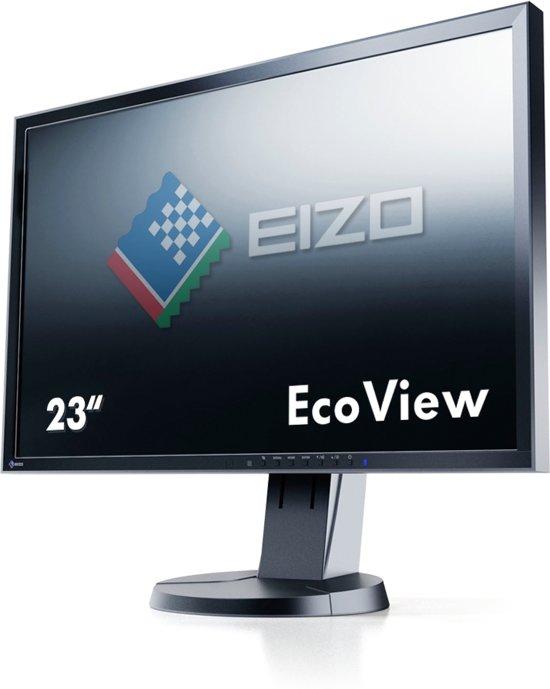 Eizo EV2316WFS-BK - Full HD Monitor