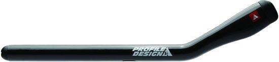 Profile Design T4+ Tri Stuur Carbon Uitbreidingen