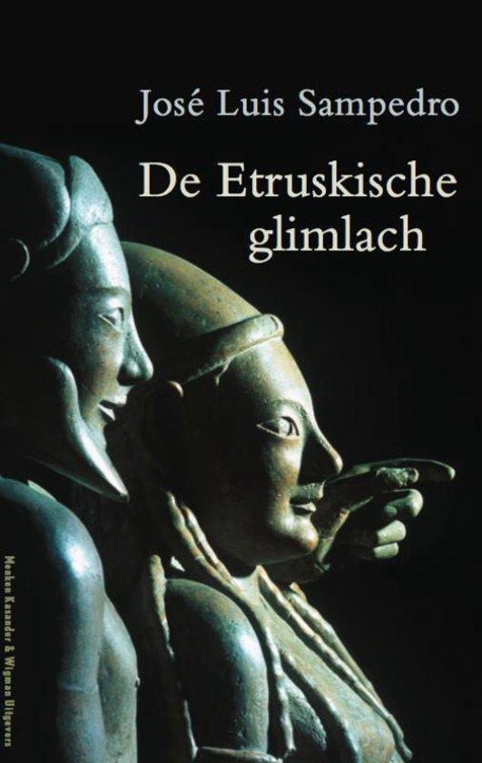 Afbeeldingsresultaat voor etruskische glimlach