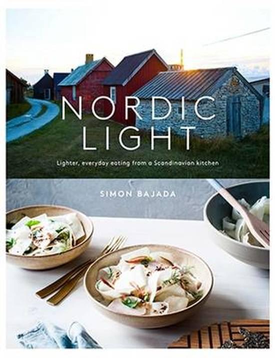 Boek cover Nordic Light van Simon Bajada (Hardcover)