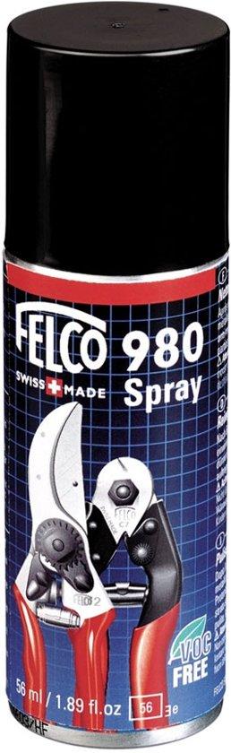 Felco 980 Onderhoudsspray - snoeigereedschap