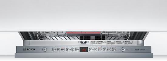 Bosch SMV46IX03N