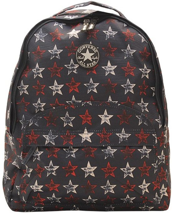 Converse Backpack D Commuter Stamped Stars