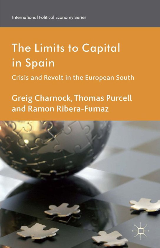 The Limits to Capital in Spain