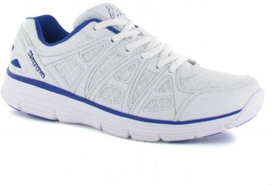 4 Formation Kappa Ulaker Srb - Chaussures De Course - Hommes - Blanc - 42 7lQPunxdD