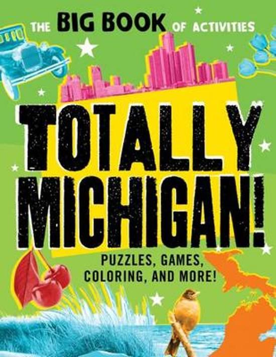 Totally Michigan!