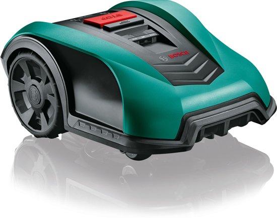 Bosch Indego 350 Robotmaaier - 18 V - Maaibreedte 19 cm