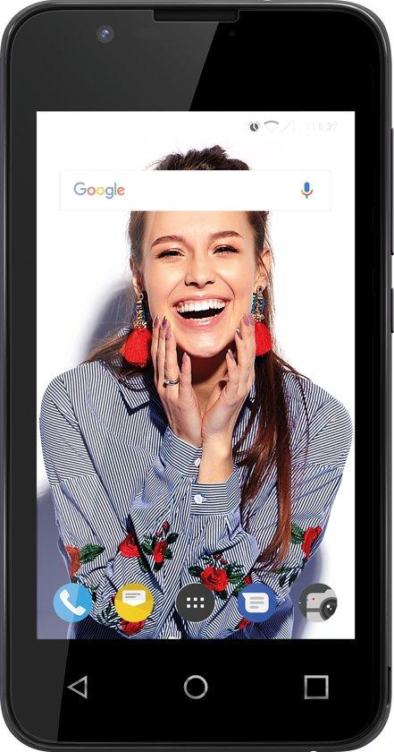 Wiko Sunny 2 - 8  GB - dual sim - Grijs in Borgloon