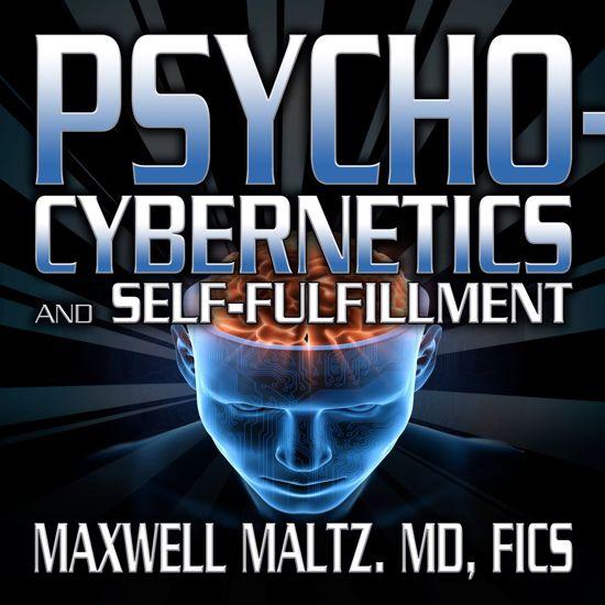 Boek cover Psycho-Cybernetics and Self-Fulfillment van Maxwell Maltz (Onbekend)