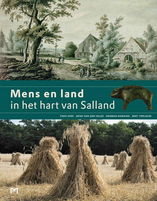 Mens En Land In Het Hart Van Salland