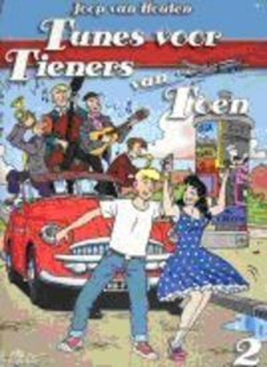 Tunes voor tieners van toen 2