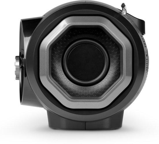 MEDION® LIFEBEAT® P65104 Draagbare radio (Bluetooth MP3 CD)