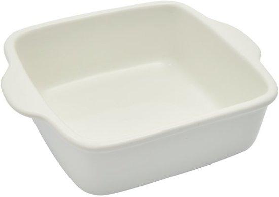 Maxwell & Williams White Basics Kitchen Ovenschaal - 780 ml 19 x 16 x 5,5 cm
