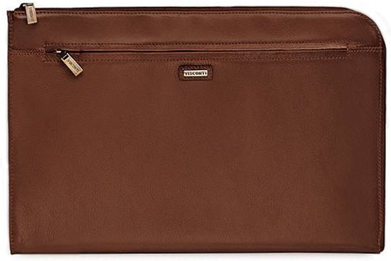 Visconti Visconti Brown Tas Tas Visconti Bond Bond Portfolio Brown Bond Portfolio TlF3Kc1Ju