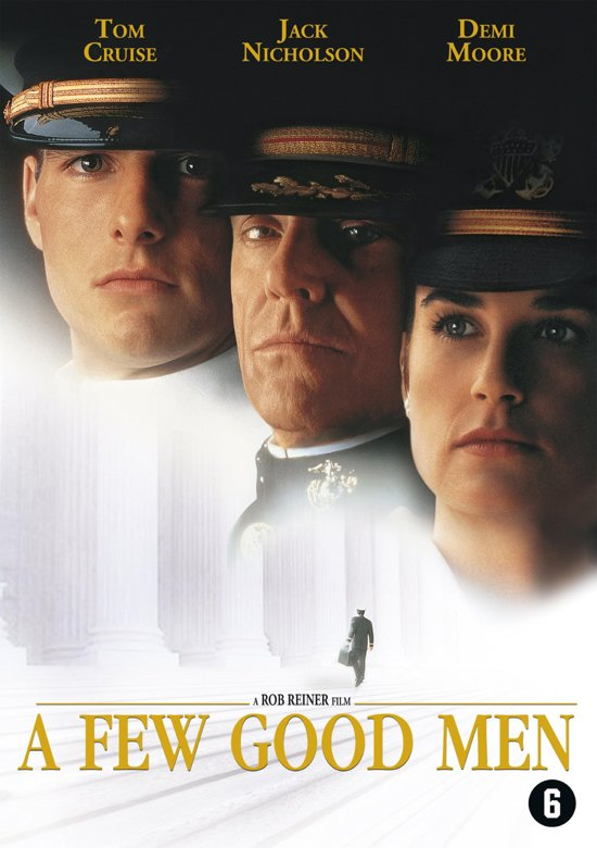 Cover van de film 'Few Good Men'