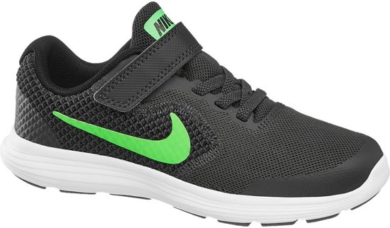 Nike Révolution 4 Chaussures De Sport (de Psv) - Maat 30 - Unisexe - Bleu Marine / Esprit yXSSxh9