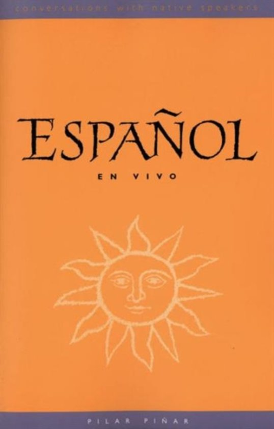 Espanol en Vivo (text)
