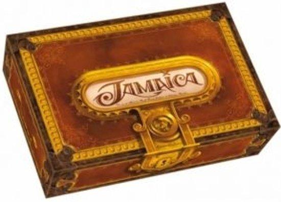 Jamaica - Gezelschapsspel