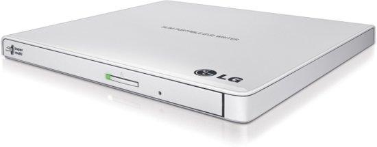 LG GP57EW40 Externe DVD Brander