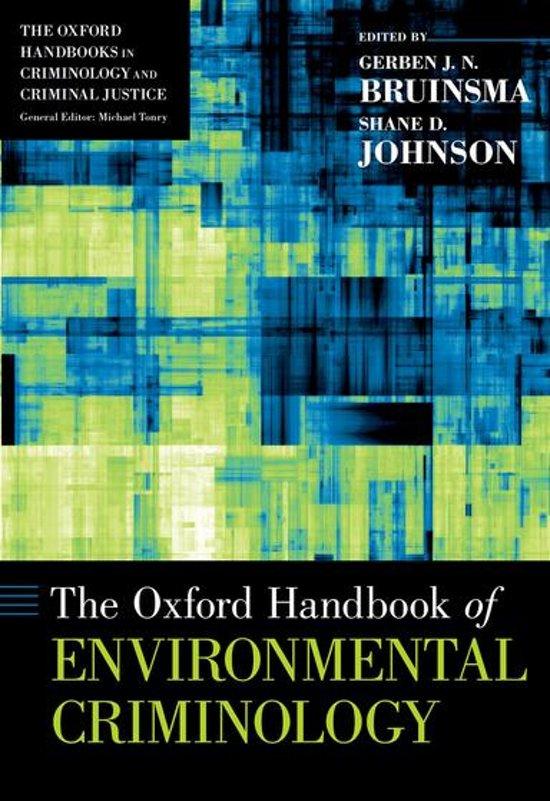 environmental criminology Environmental criminology is the study of crime, criminality and victimization as they relate to a number of different approaches are aimed at reducing the occurrence of criminal events by environmental criminology explores how criminal opportunities are generated given the nature of.