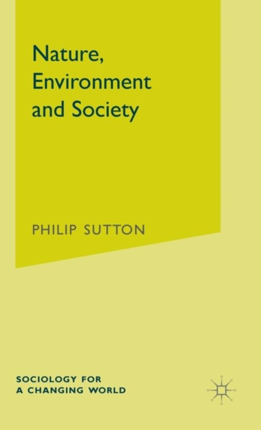 society and environment The encyclopedia of environment and society brings together multiplying issues, concepts, theories, examples, problems, and policies, with the goal of clearly.