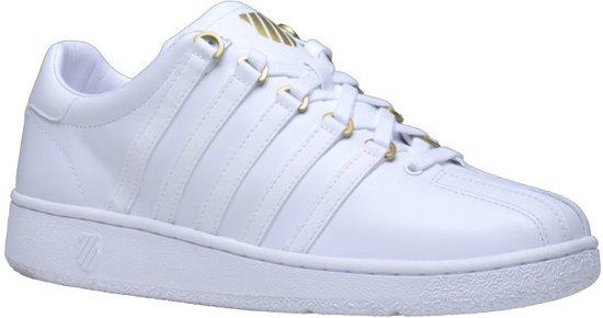 395870fed92 bol.com | K-swiss Sneakers Classic Vn 50th Heren Wit Maat 43