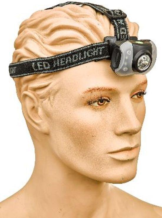Starbaits session hoofdlamp