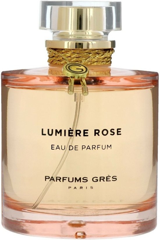 Lumiere Rose by Parfums Gres