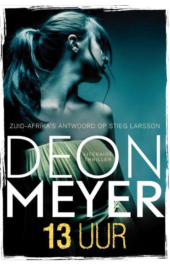 deon-meyer-bennie-griessel-2---13-uur