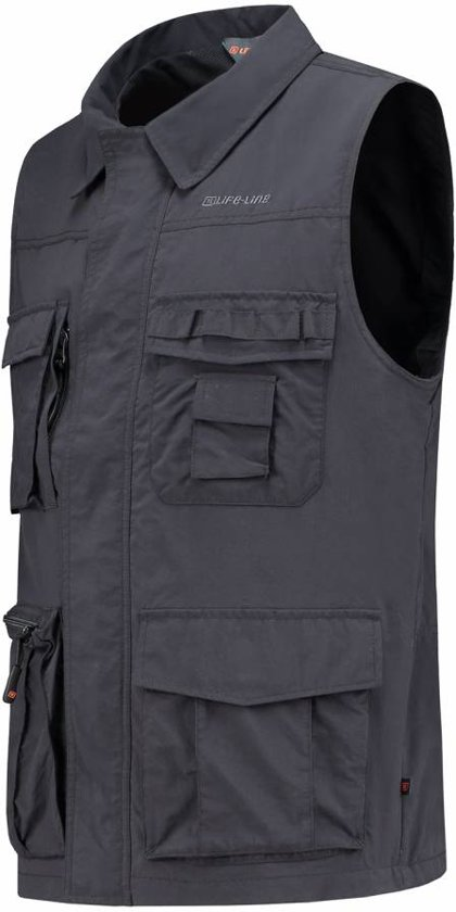 insect line Anti Life Active Bodywarmer wpAOYq