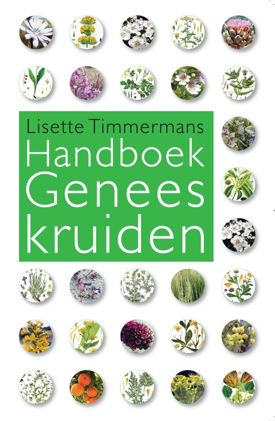 Handboek Geneeskruiden