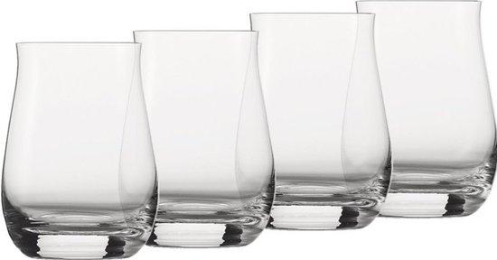 Spiegelau Single Barrel Bourbon - Set van 4