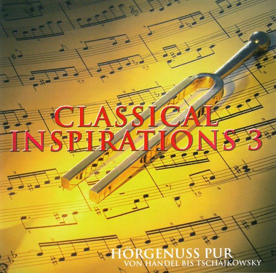 Classical Inspirations 3