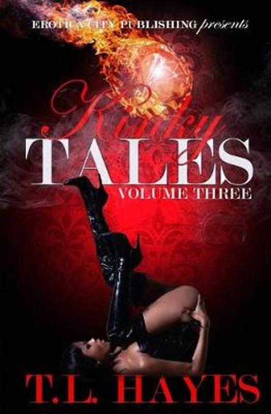 Kinky Tales Volume 3