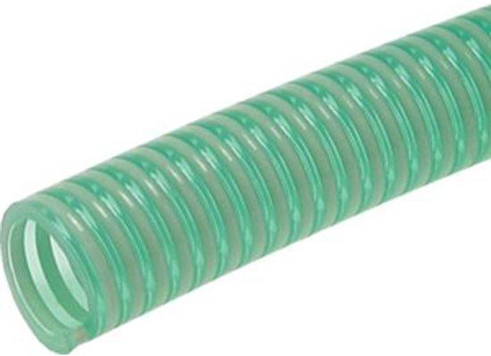 PVC druk- en zuigslang 70 mm  (ID) 5 m - HL-PVC-GRE-70-5