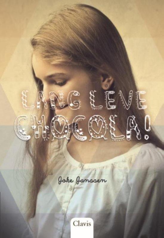 Lang leve chocola!
