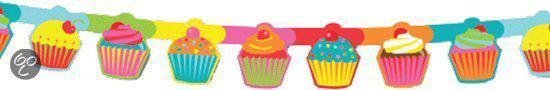 Cupcake slinger 1,5 meter