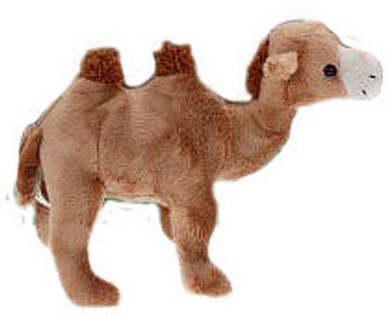 3c1480e449a145 bol.com | Pluche kameel knuffel 22 cm, Merkloos | Speelgoed