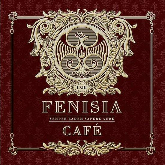 Fenisia Cafe