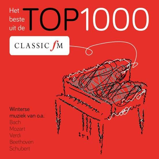 Classic FM – Het Beste Uit De Top 1000