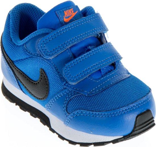 size 40 3afd1 4d75d Nike MD Runner 2 (TDV) Sneakers - Maat 27 - Jongens - blauw
