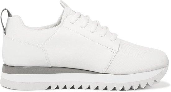 G D08746 Damesschoenen Sneakers Wit 40 star Deline Maat pwrqCap