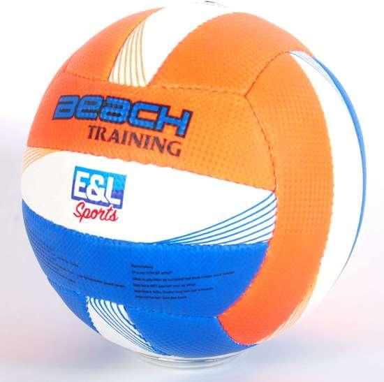 E&L Sports Beachvolleybal Assorti