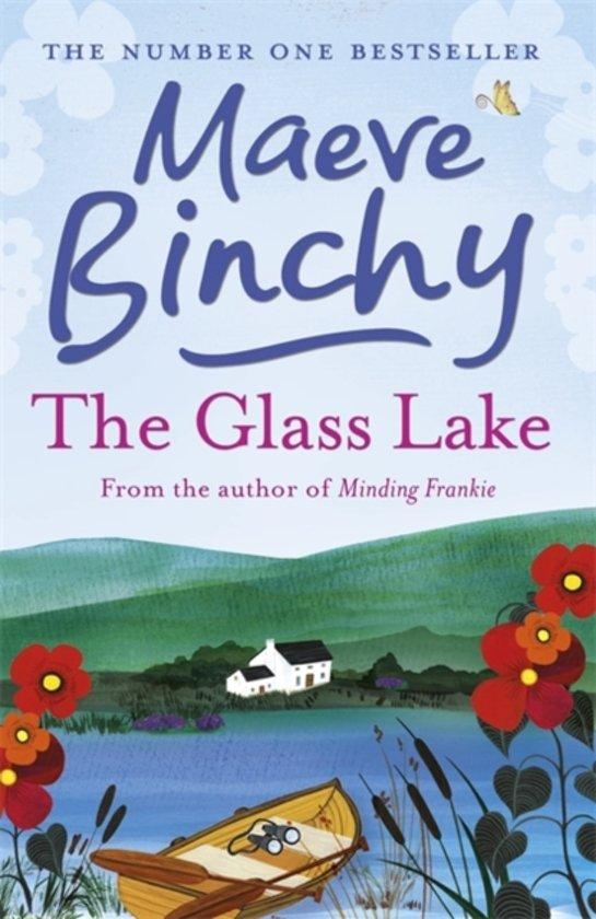 maeve-binchy-the-glass-lake