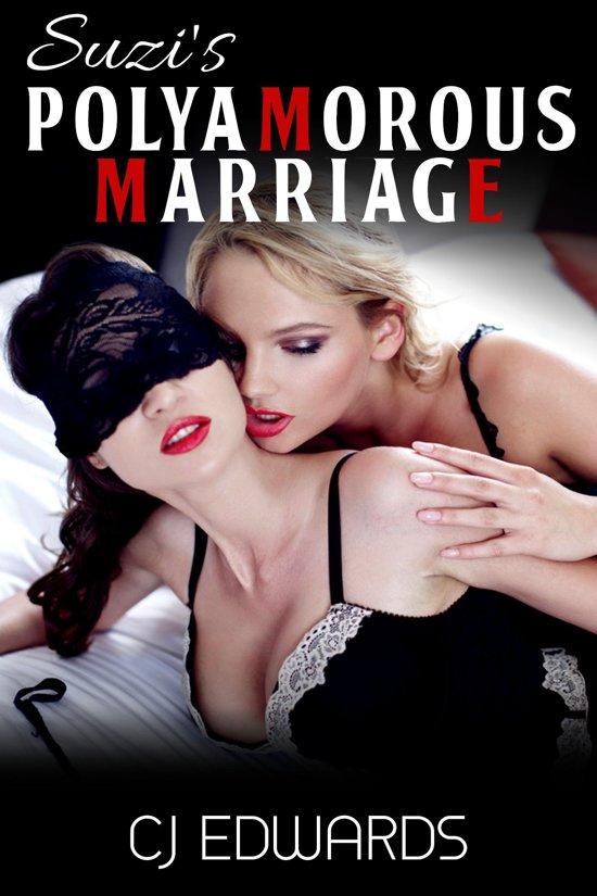 Suzi's Polyamorous Marriage