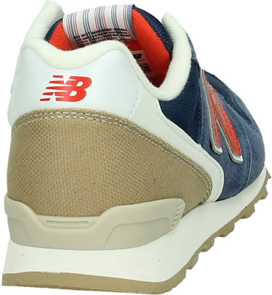 Wr New Sneaker Dames 37 996 Balance navy Laag vRnwqpRZzx