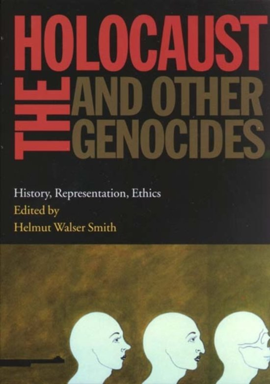 a history of the holocaust and its documentation
