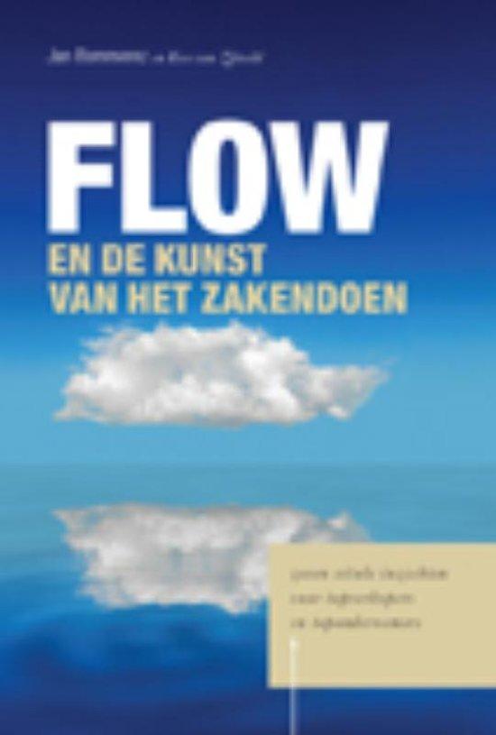 FLOW en de kunst van het zakendoen